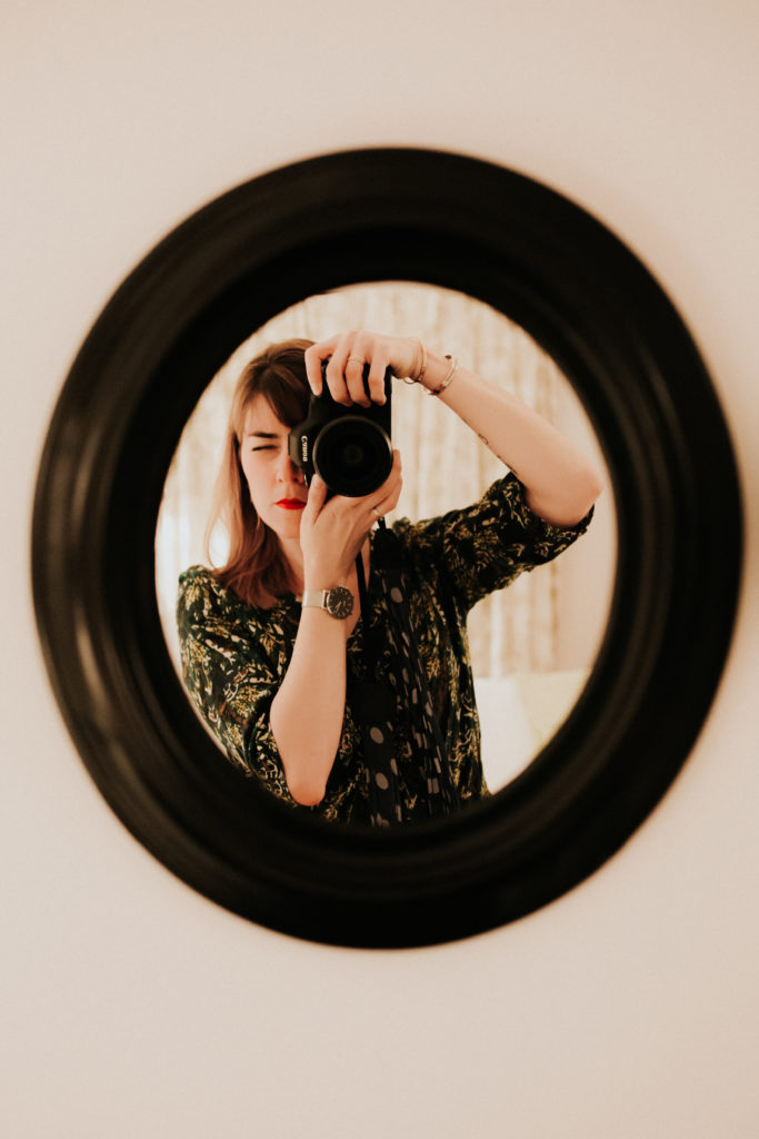 Photographe - Agathe Duffaut