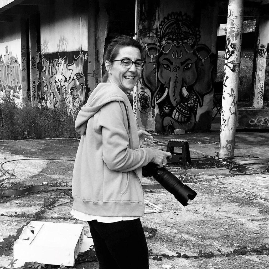 Photographe - Valérie Barreaux