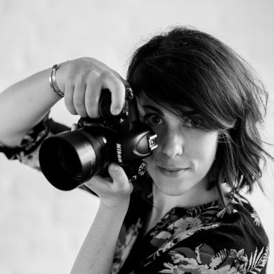 Photographe - Charlotte Juveneton