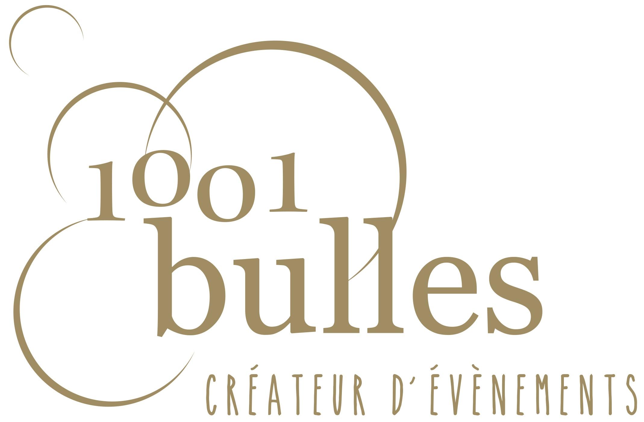 1001 bulles