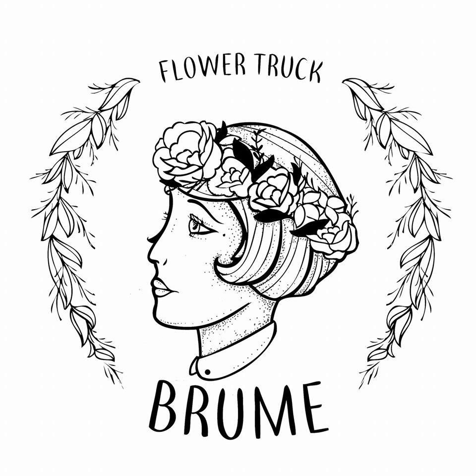 Brume Flower Truck