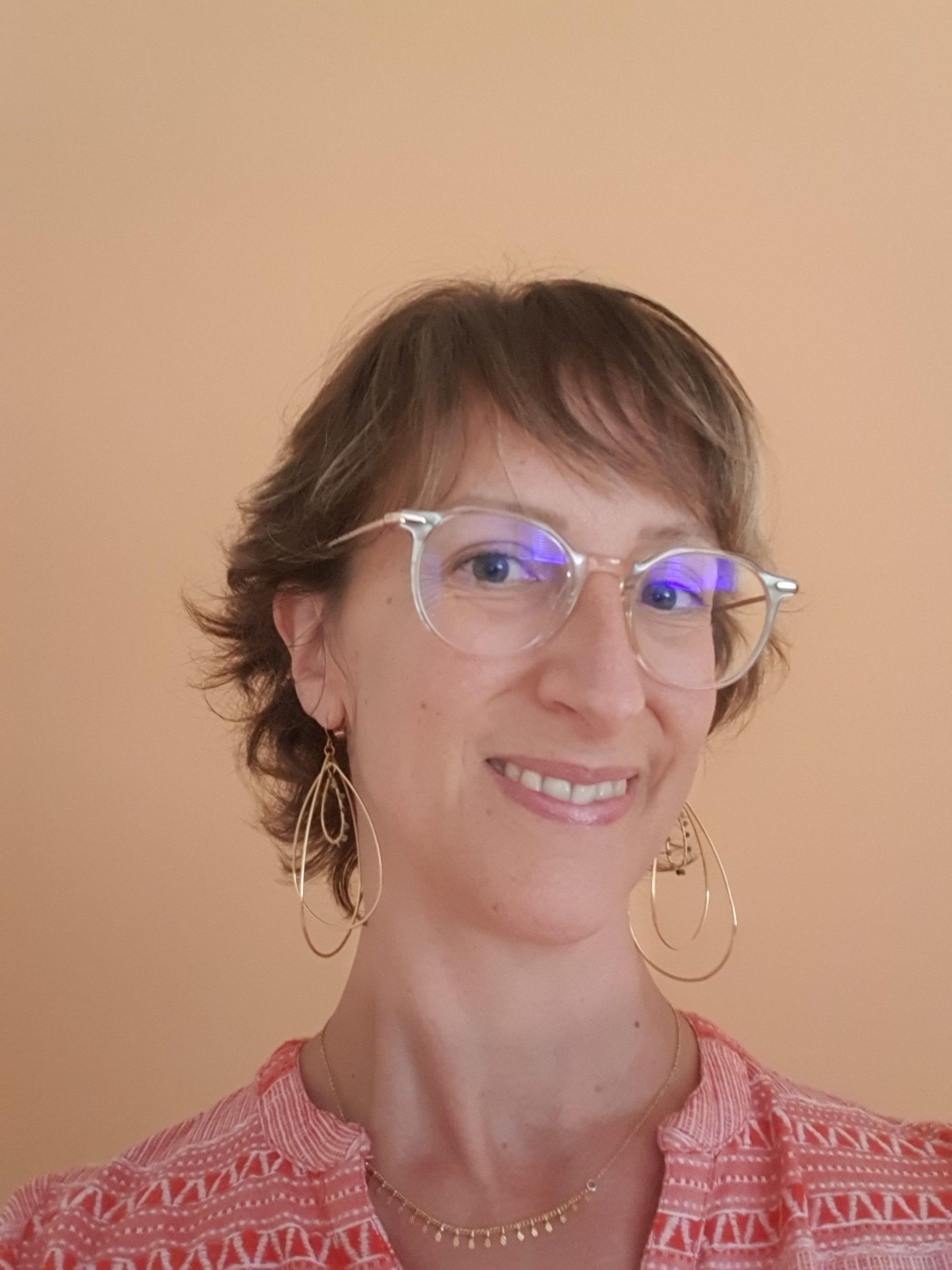 Caroline Mansanti