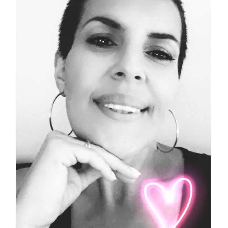 Fatima Santiago Conde