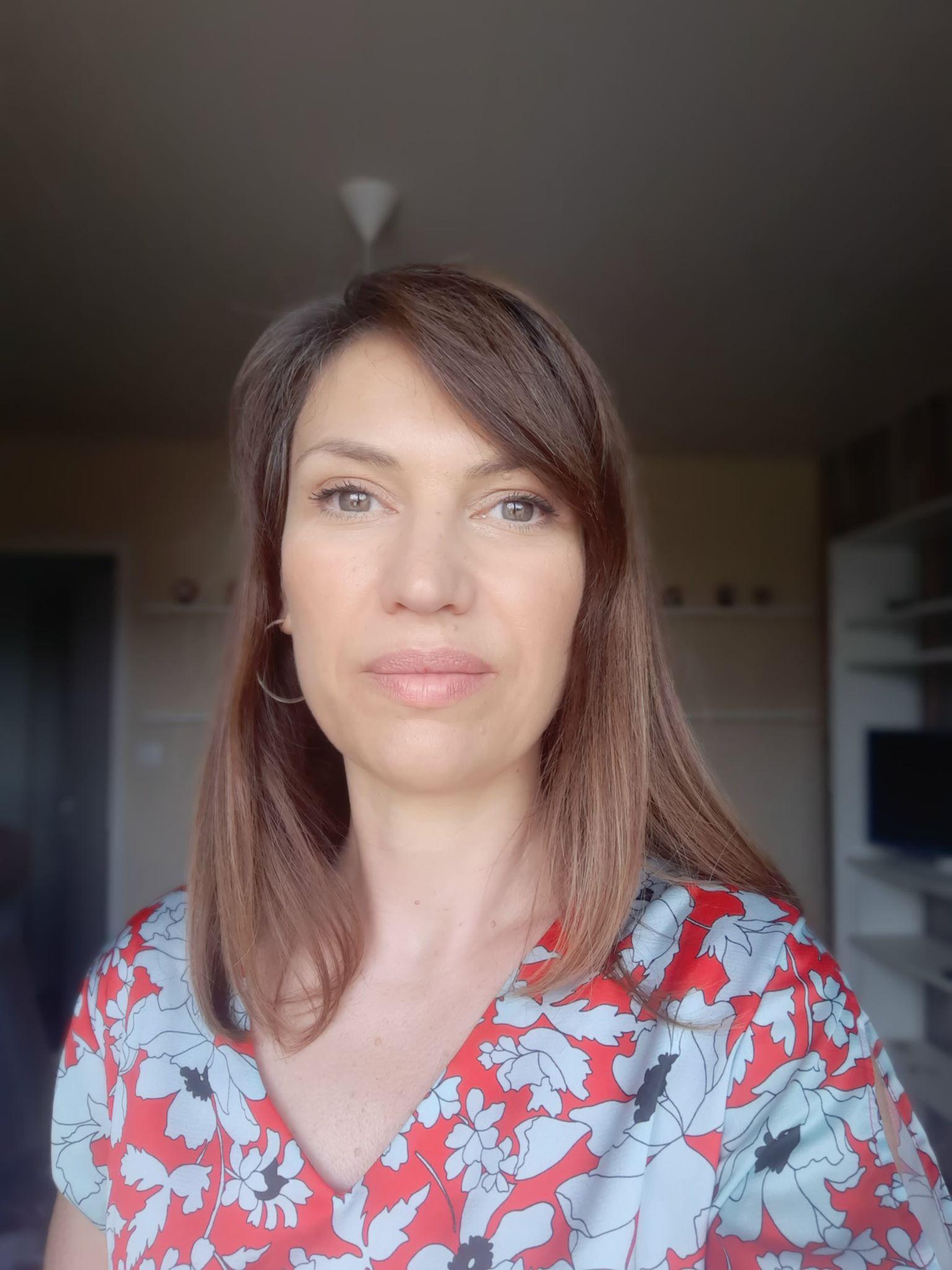 Nathalie Buhot