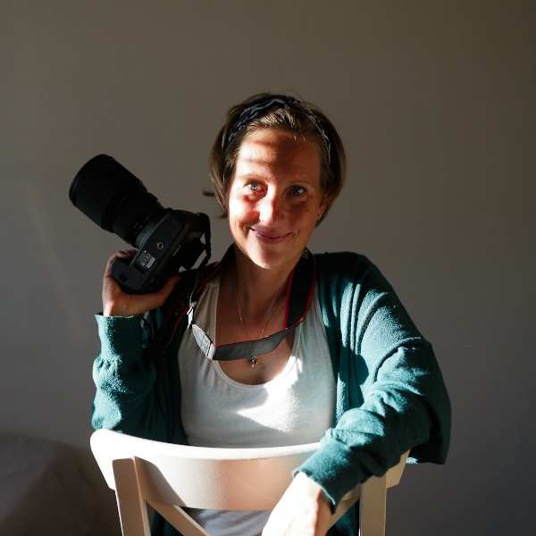 Photographe - Nathalie Dahon