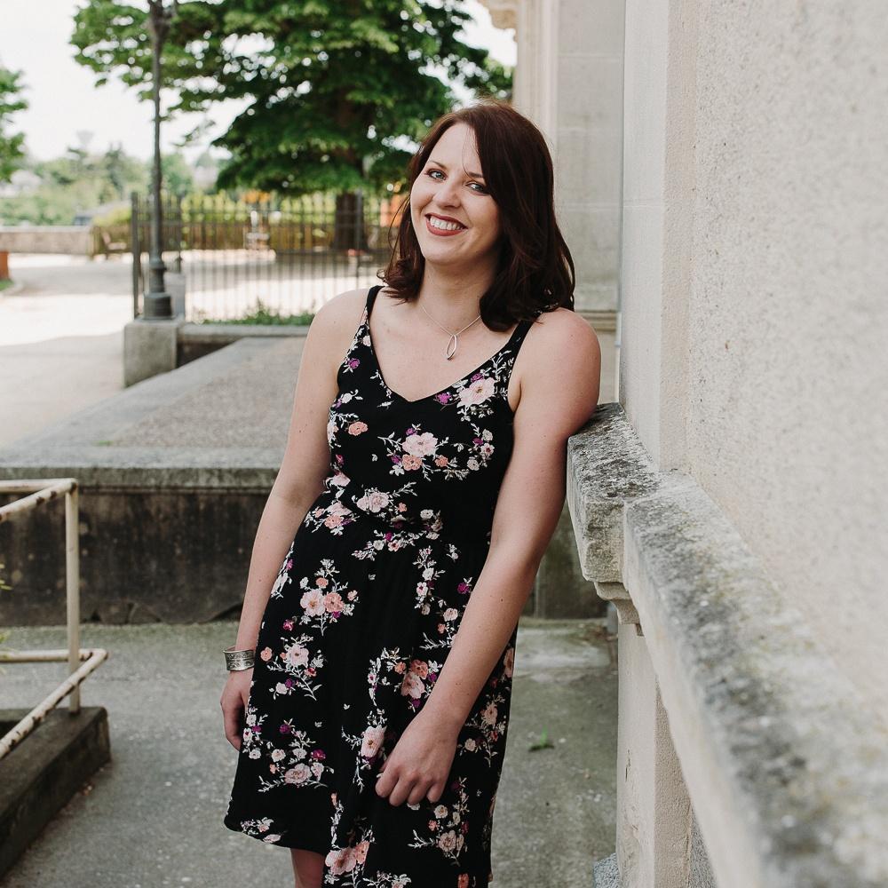 Sophie Ramet