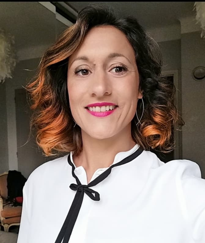Stéphanie Vagnol