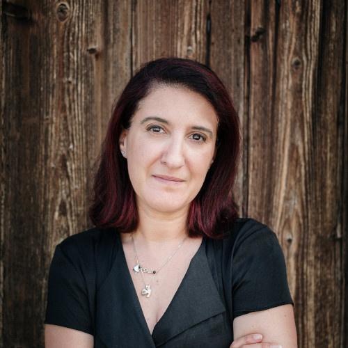 Photographe - Karine Smajda