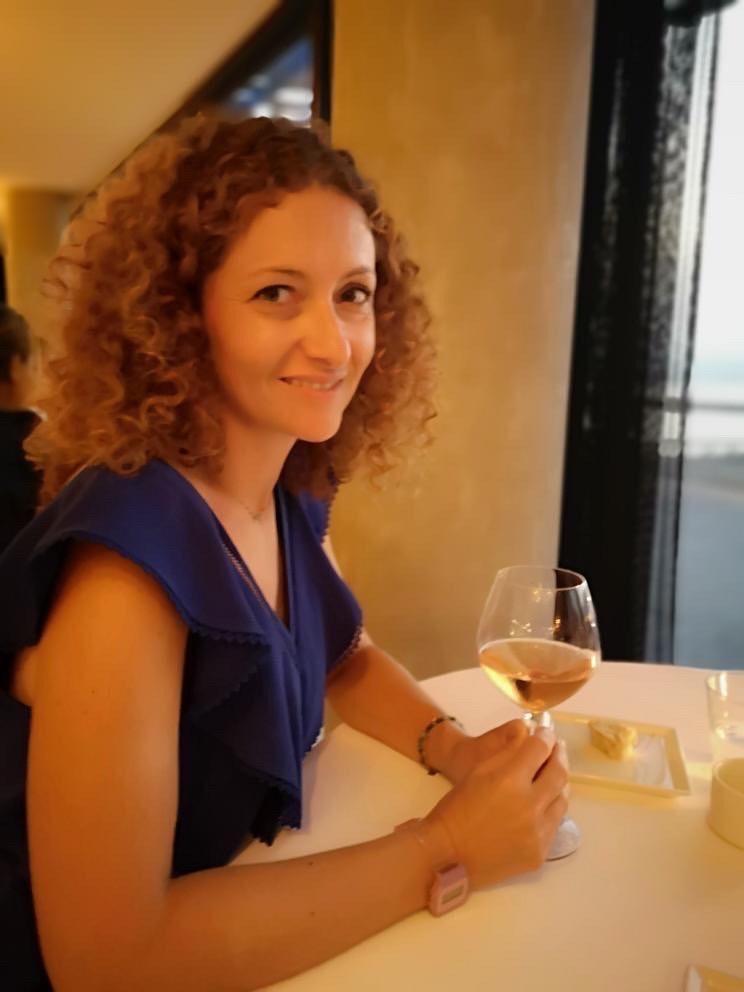 Emilie Lanas