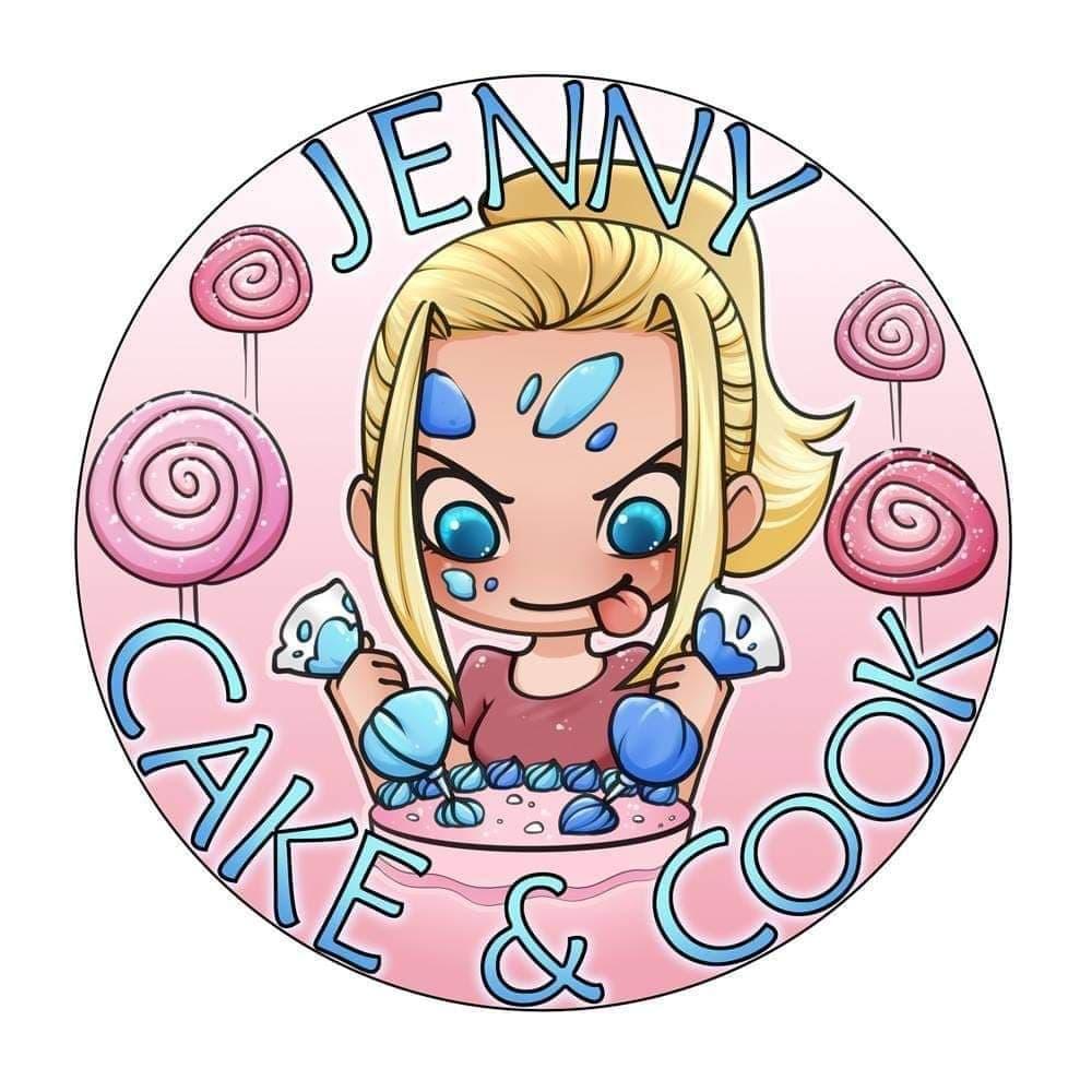 Jenny Cake & Cook