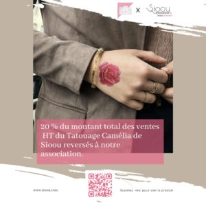 Association contre le cancer du sein