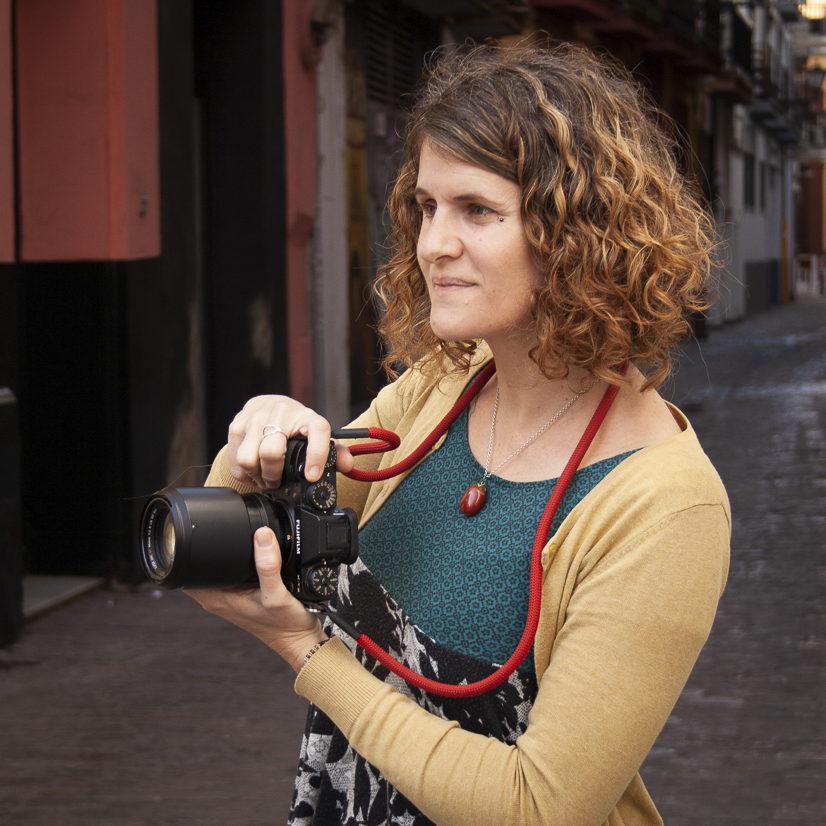 Photographe - Ludivine Mimar