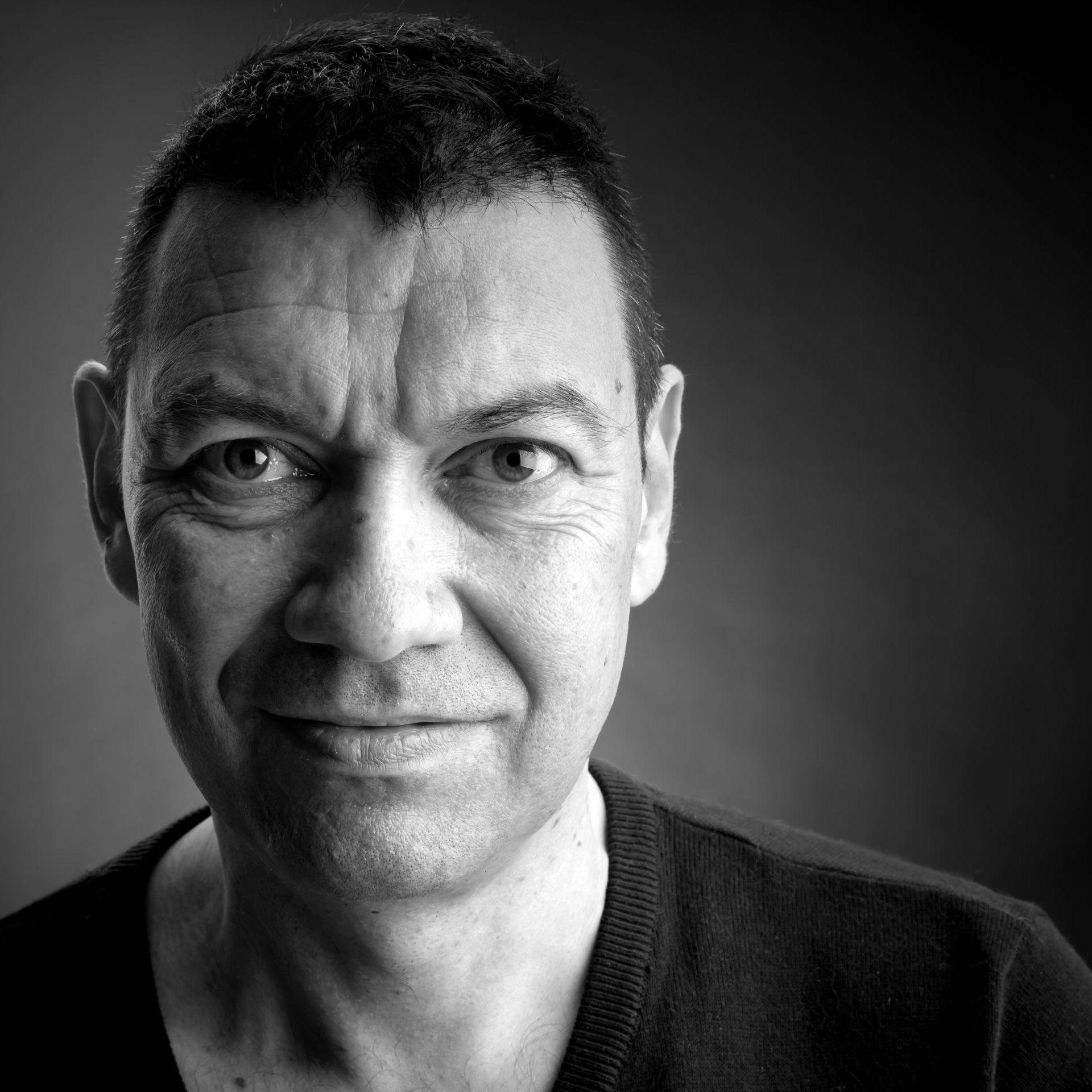 Photographe - Frédéric Sicard