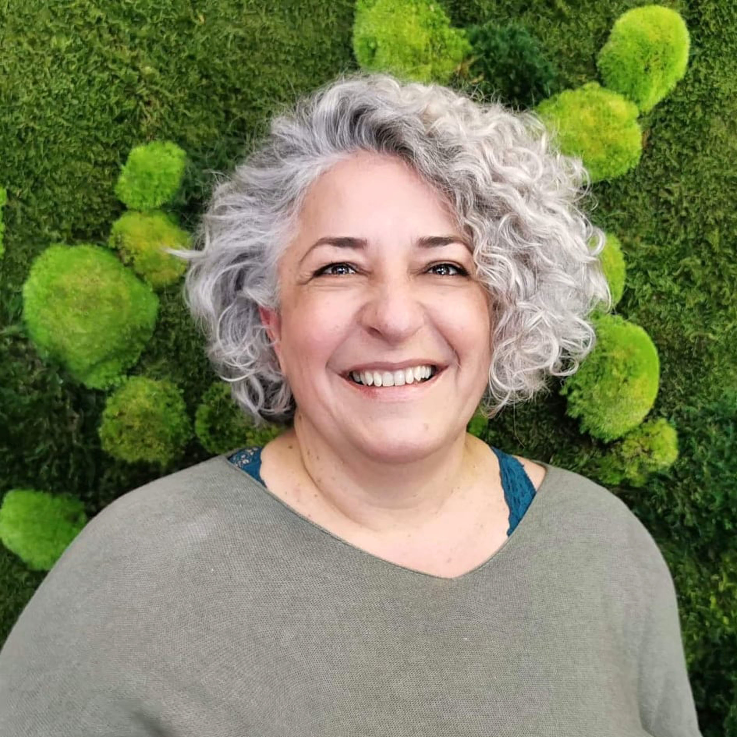 Isabelle Marioli